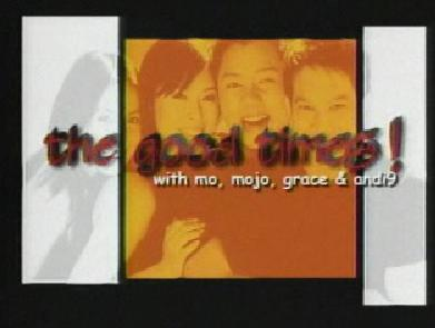 Screen cap of Good Times on Studio 23