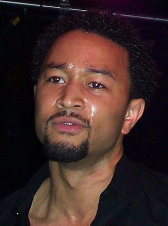 John Legend - Photo courtesy of Wikipedia