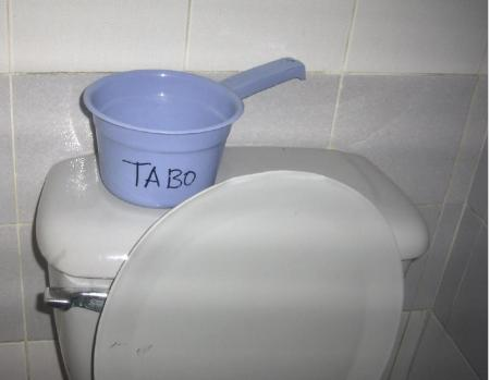 The ever reliable tabo
